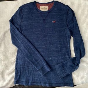 Other - Hollister long sleeved, size Small
